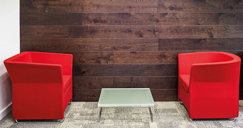 Havwoods Timber Feature Wall HW2102 Lavardon PurePlank