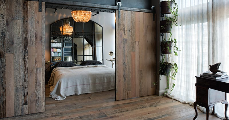 RECM2025 Reclaimed Barn Oak - Patricia Stewart Apartment