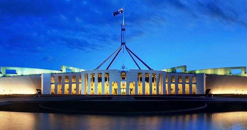 Australian | Parliament House LI