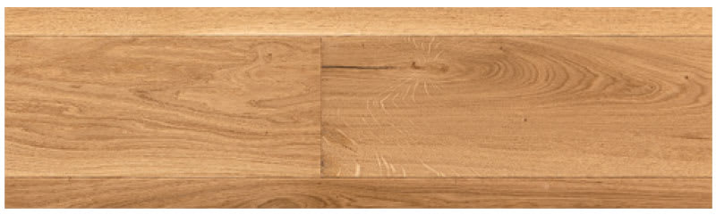 Medullary Rays, checks and shakes are natural characteristics of real wood floors