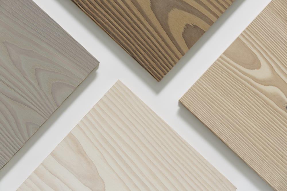 WoodBook   Winter/Spring 2021   Product Concept   Douglas Fir