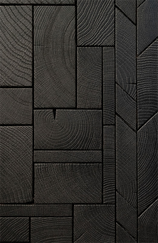 Foret Collection Black