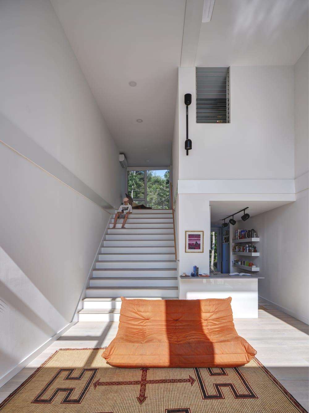 Project | NA | Venture Plank | HW3622 | Blanco | Modular Amagansett Residence 2