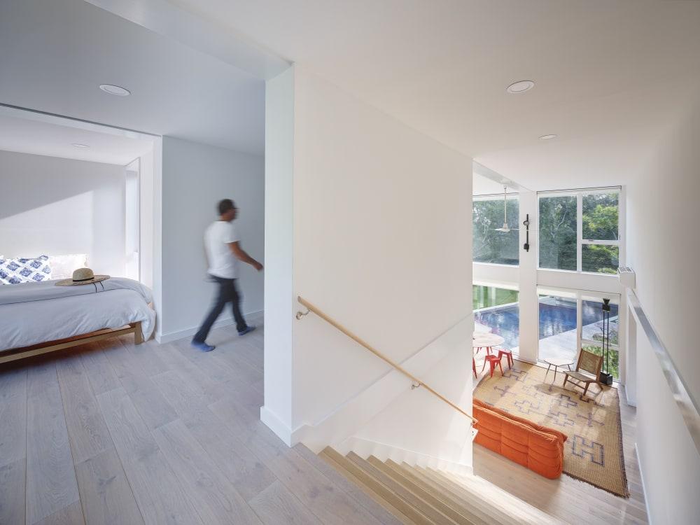 Project | NA | Venture Plank | HW3622 | Blanco | Modular Amagansett Residence 3
