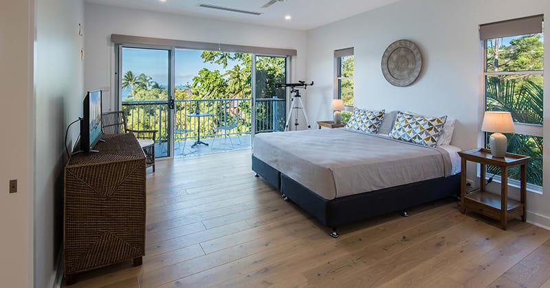Project | HW2214 Clermont PurePlank | AU | Hamilton Island Bedroom - LI 1