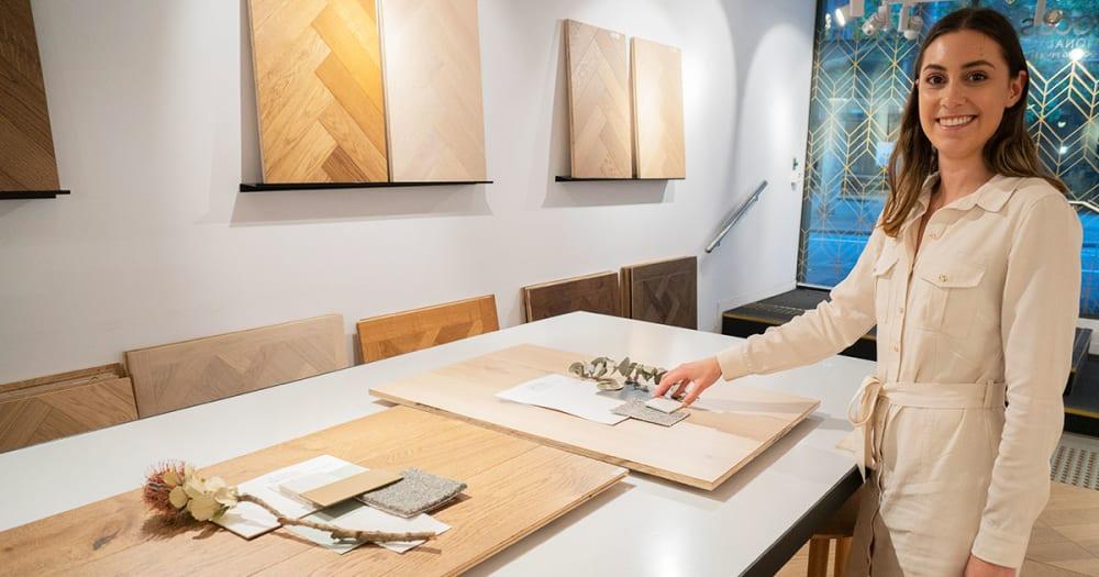 Showrooms | AU | Interior Design Resource 1 LI