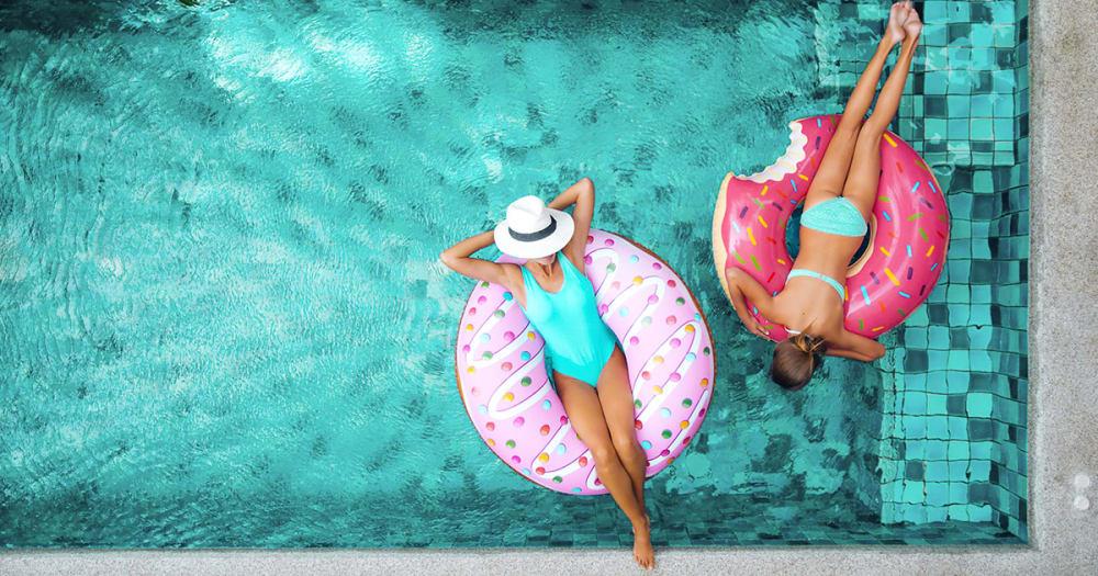News | AU | Backyard Pool LI