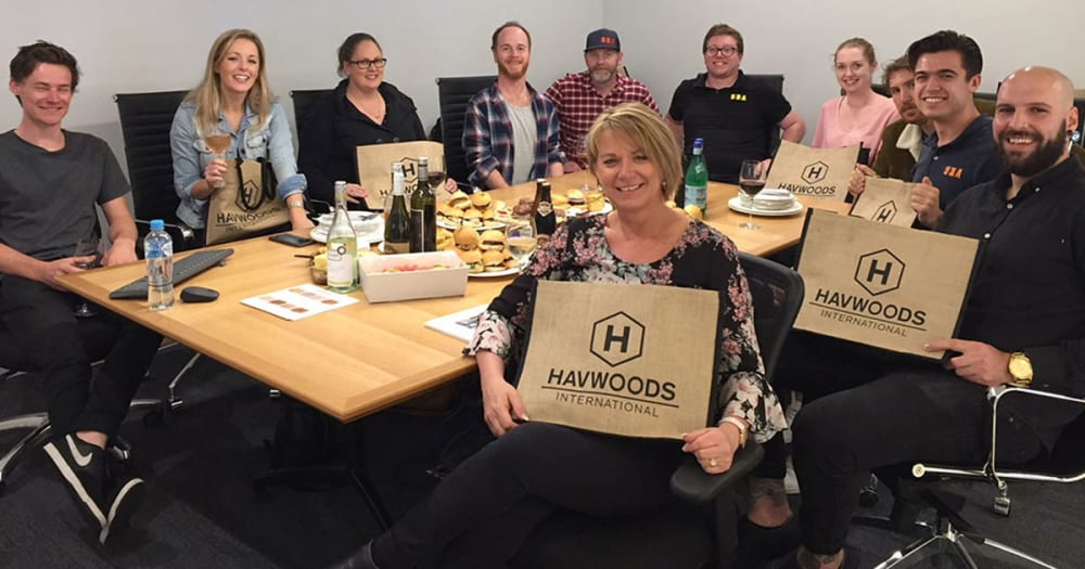 Havwoods Lunch and Learn CPD point presentations