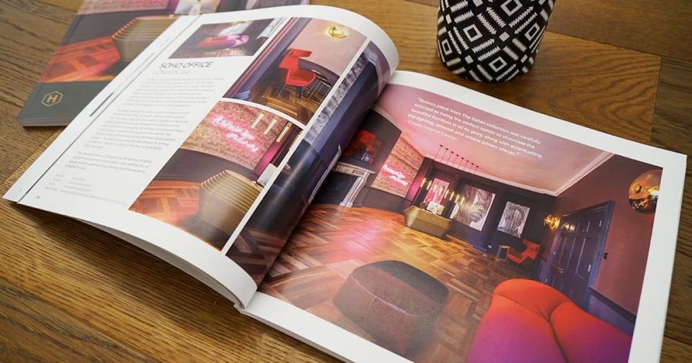 Explore Havwoods Brochures & Whitepapers