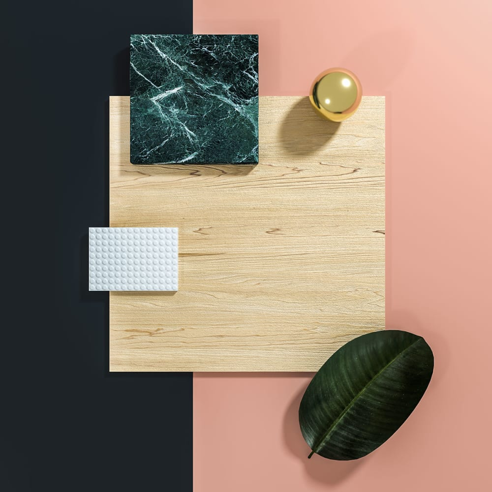 Mood Board creation with Havwoods Interior Design Consultations
