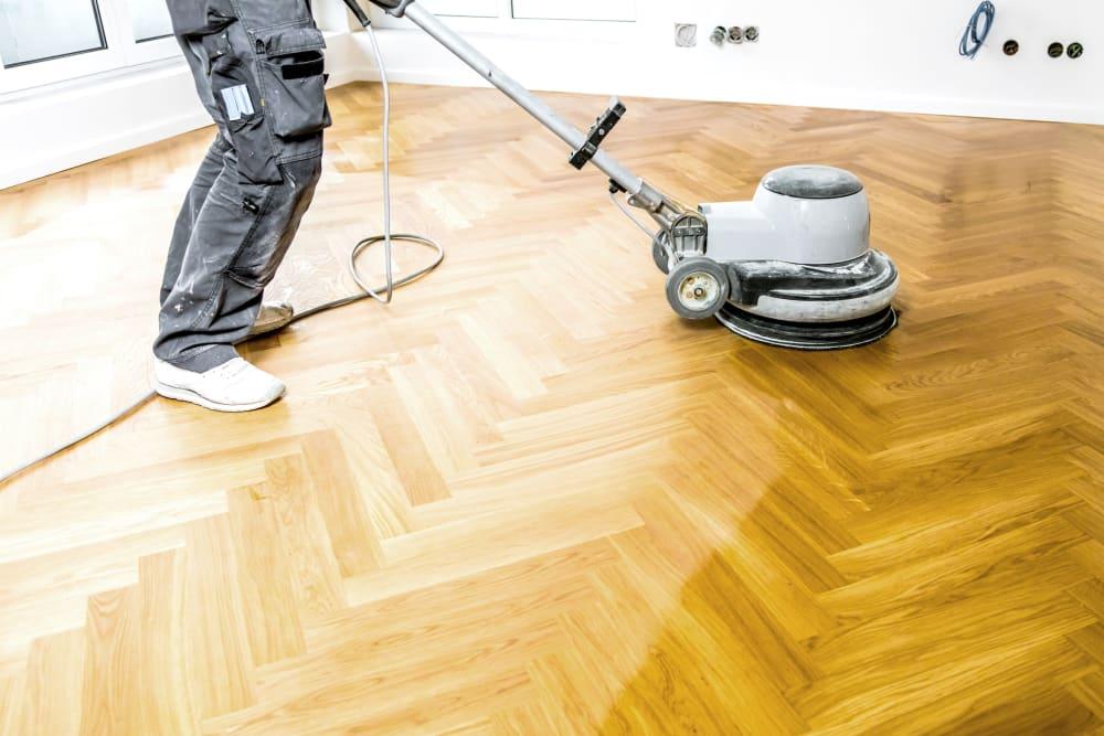 Wood Flooring Finishes