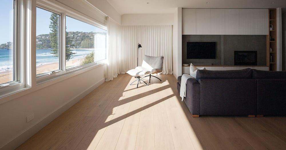Project | HW3636 Amazon Wide Plank | AU | Palm Beach Home Beach View - LI 4