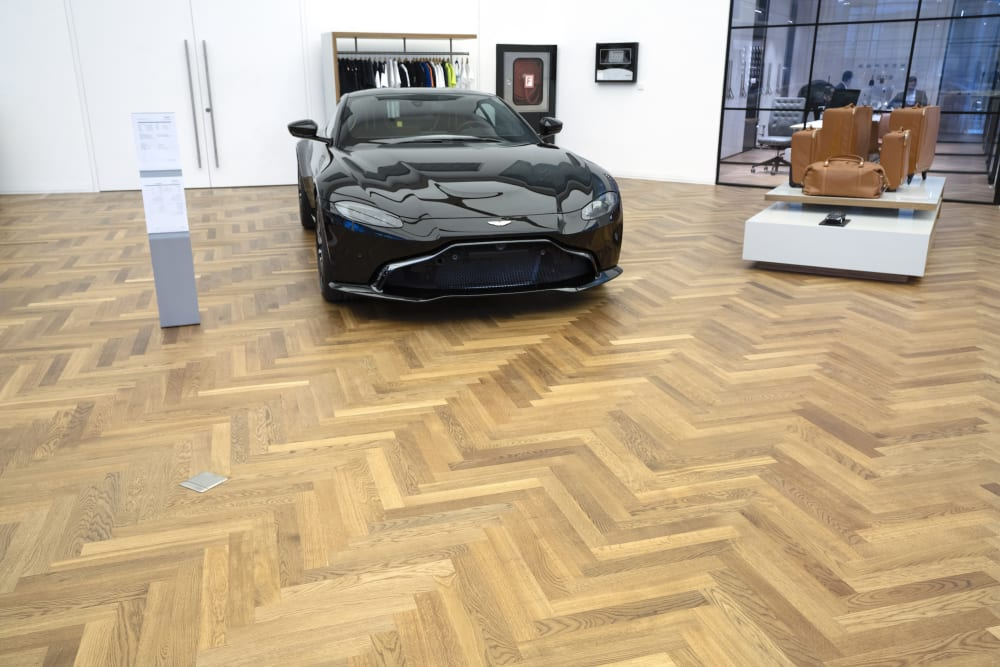 Aston Martin Qatar