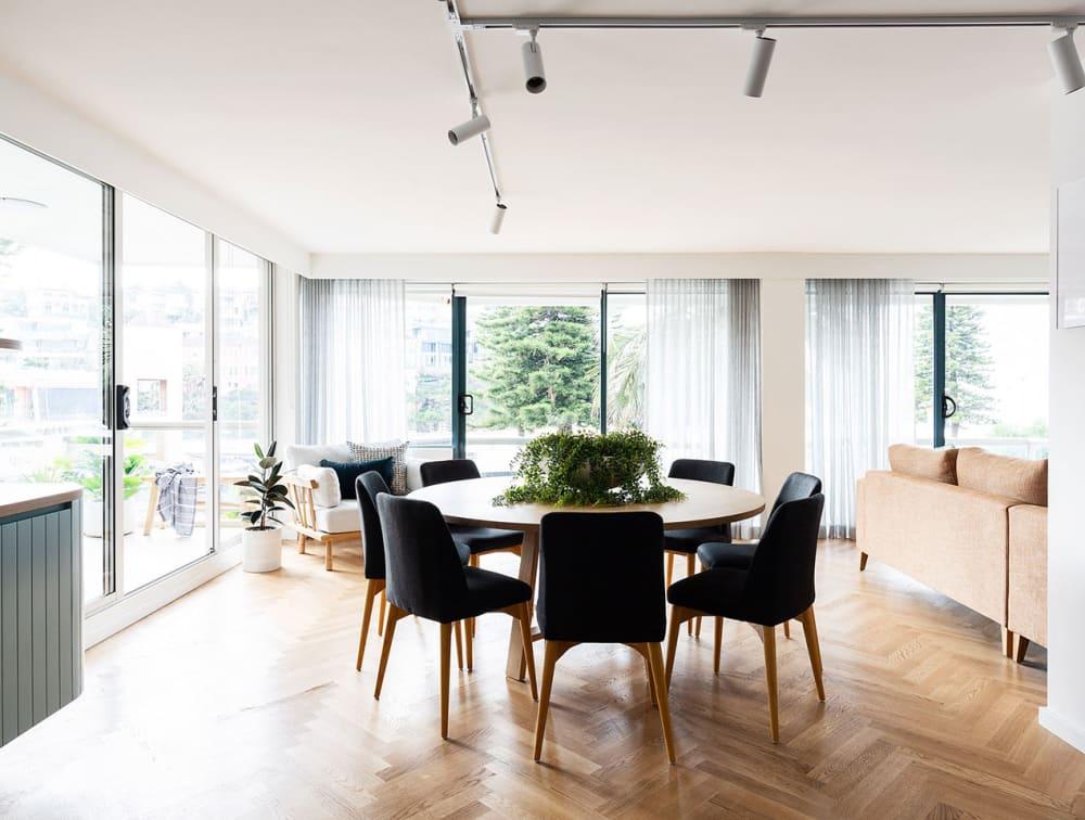 Project | AU | HW16002 Pallido Herringbone | Your Beautiful Home North Steyne Home 01