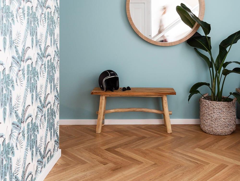 Project | AU | HW16002 Pallido Herringbone | Your Beautiful Home North Steyne Home 03