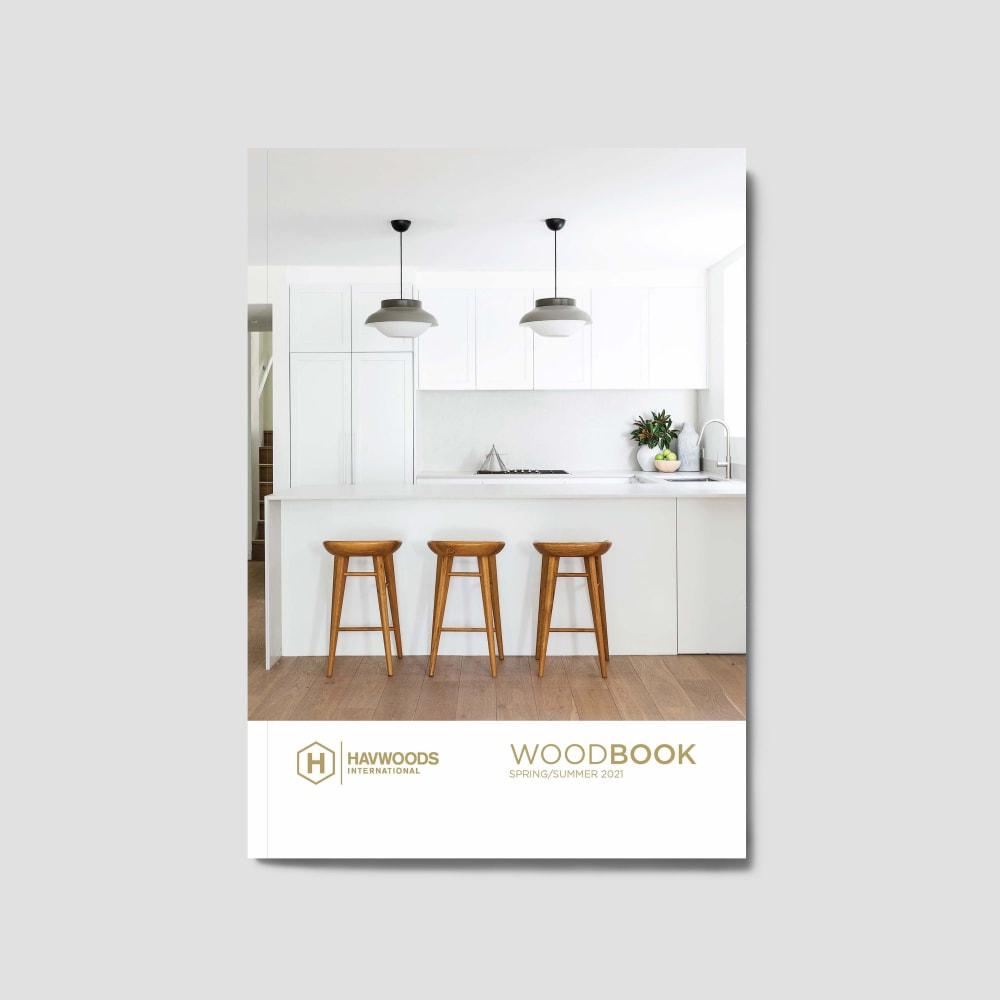 Havwoods Wood Book