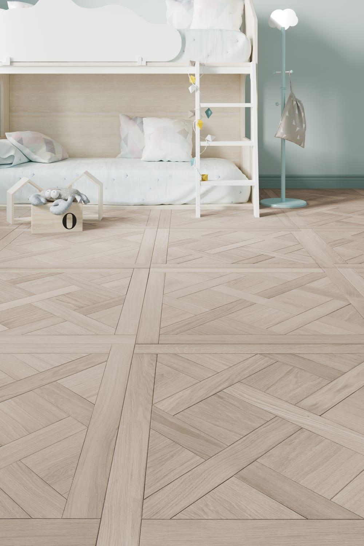 Light Wood Flooring | Blanco