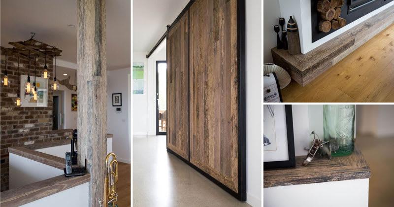 RECM2025 Reclaimed Barn Oak | North Curl Curl Home
