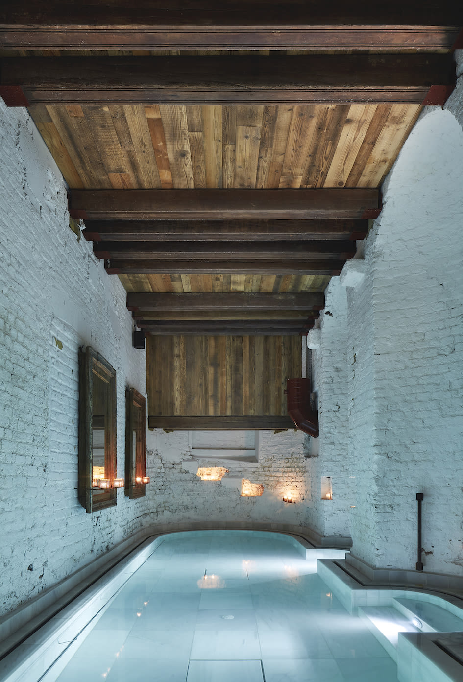 Air Ancient Baths