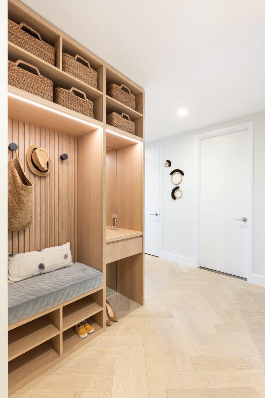 Project | NA | Venture Plank | HW3005 HW3622 | Blanco | Brooklyn Apartment 5