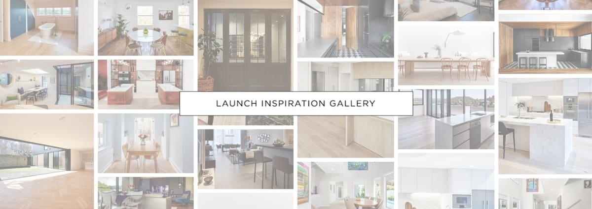 Inspire Gallery