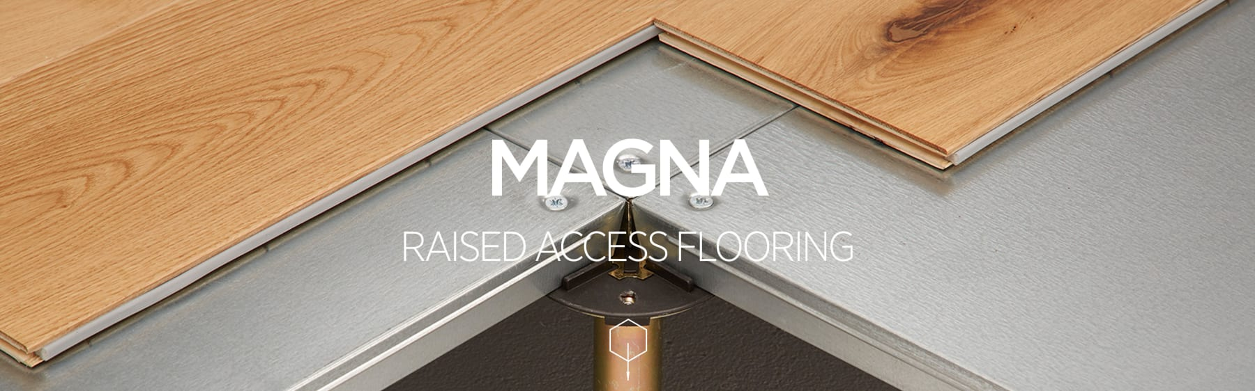 Magna Title Header