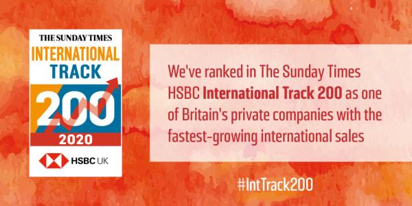 International Track 200