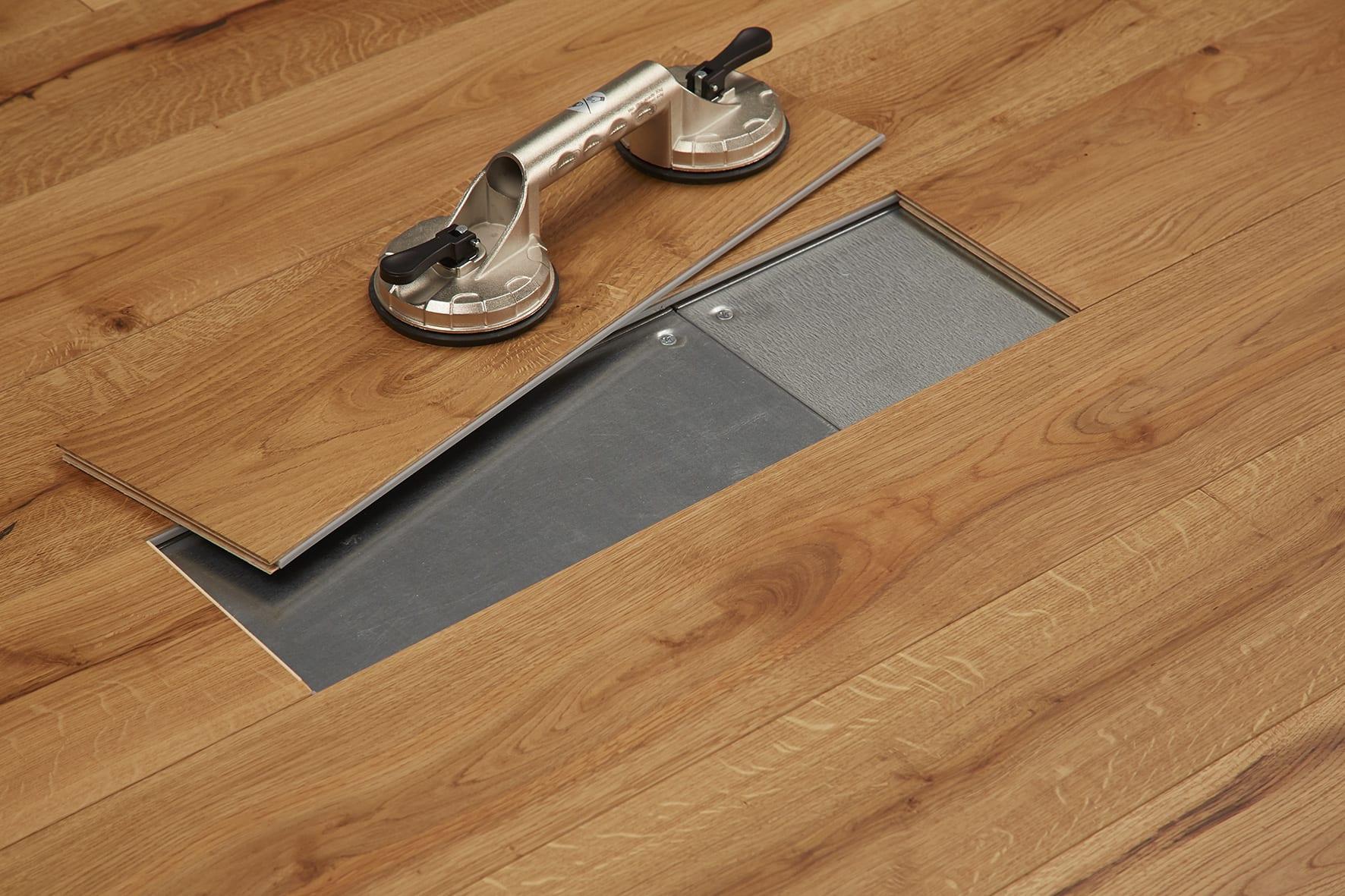 Magna U00ae Is Raising The Bar On Raised Access Flooring