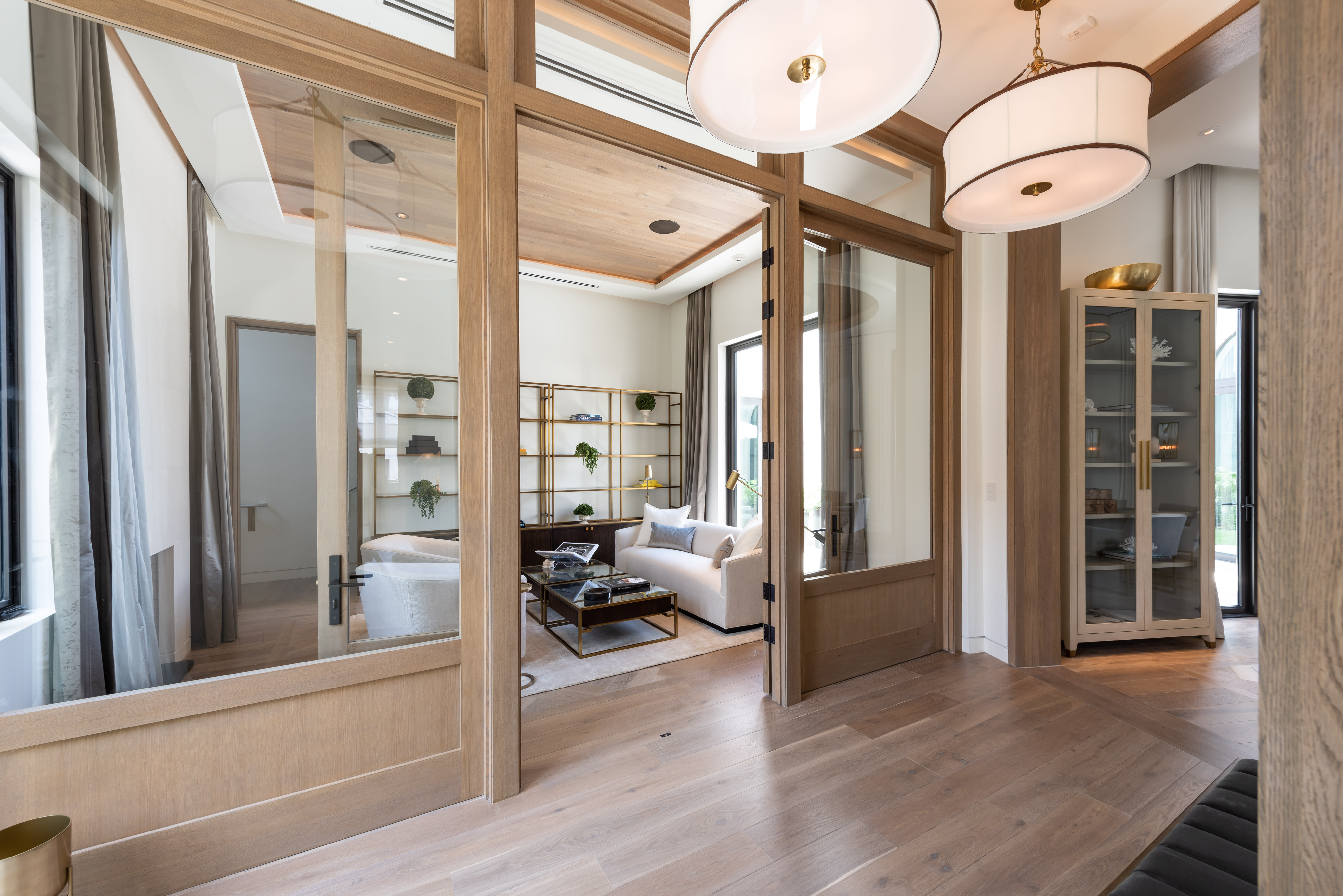 Hardwood Flooring from the Experts | Havwoods USA