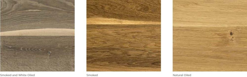 Sapwood Examples