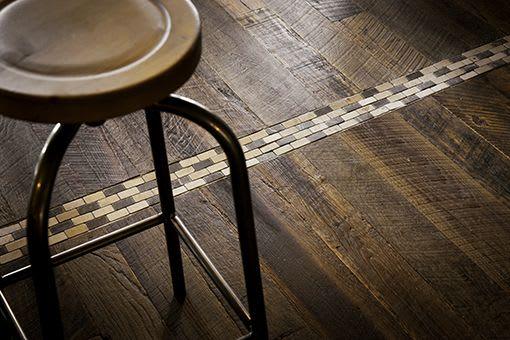 Reclaimed Wood Flooring