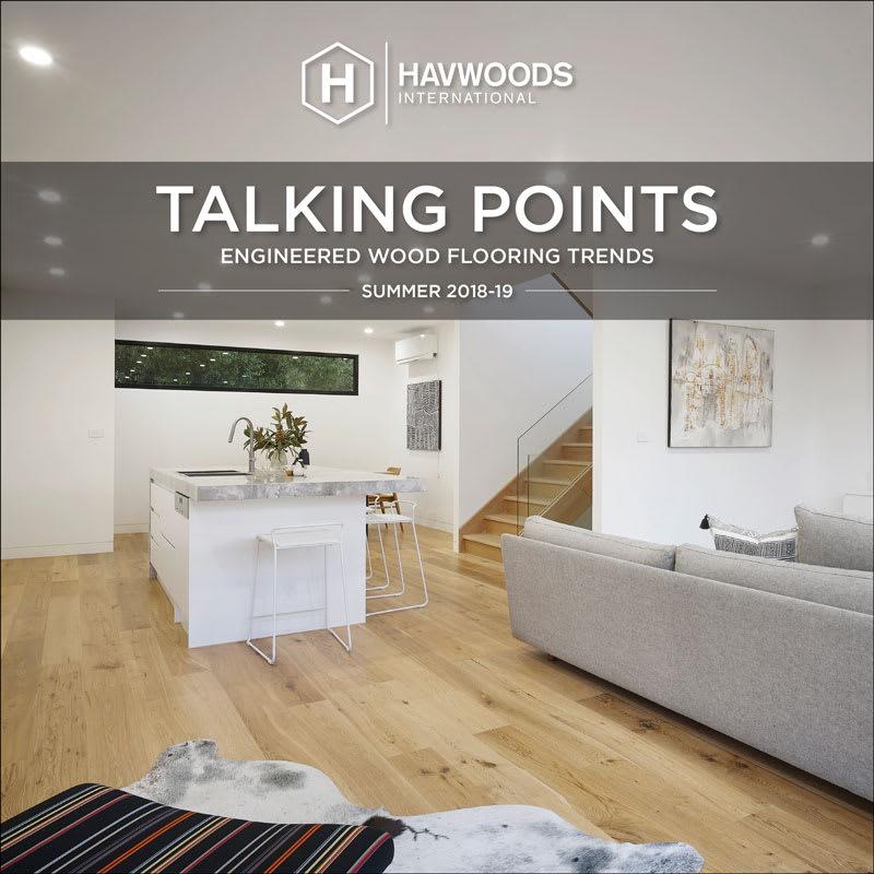 Talking Points Summer 2018-2019