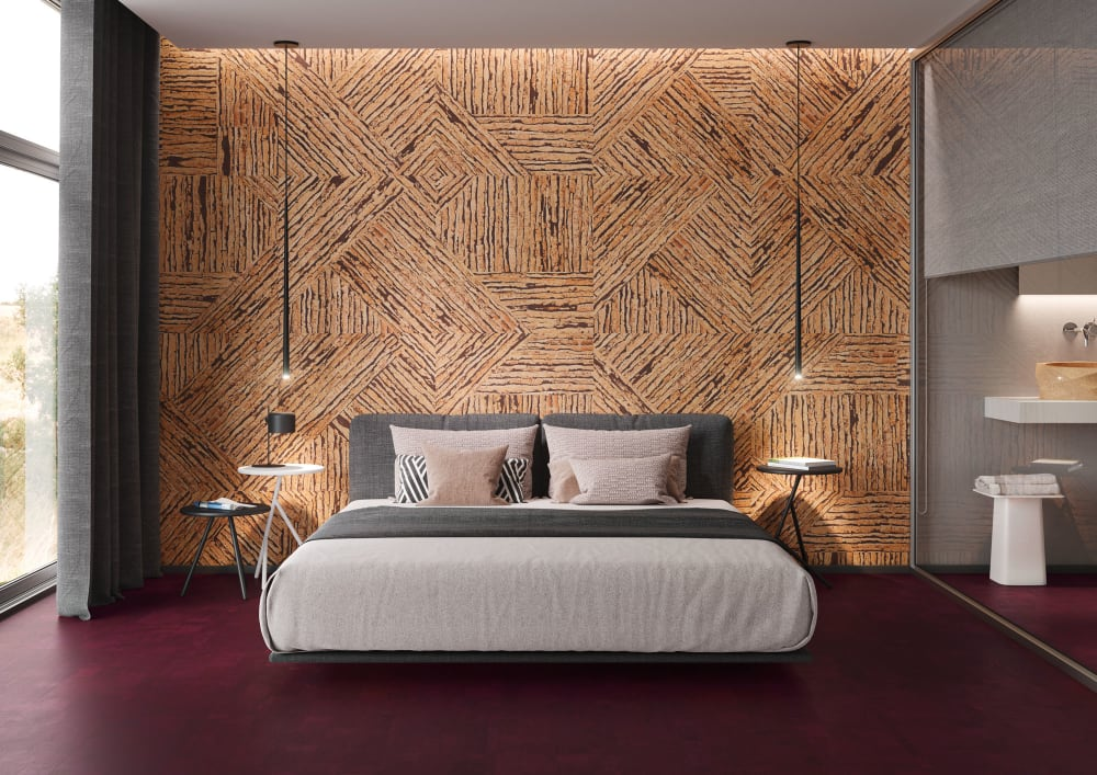 5 Cork Wall Cladding Designs That Can Transform Any Space
