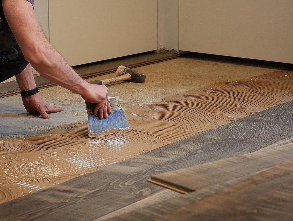 Wide Plank Flooring 3