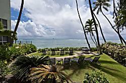 Diamond Head Beach Hotel #802