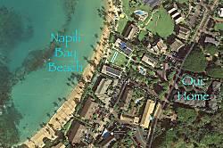 Napili Bay Villa