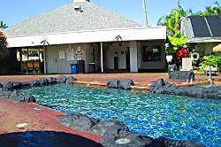 The Cliffs Resort Princeville