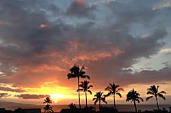 Wailea Sunset Condo