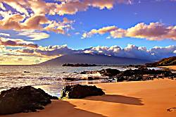 Maui Kamaole