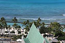 Deluxe Ocean View-3106 Waikiki
