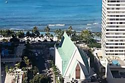 Deluxe Ocean View 3204 Waikiki