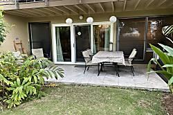 Maui Sands Condo