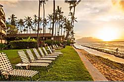 Paki Maui Resort