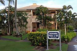 Kauai Beach Villas Unit C4
