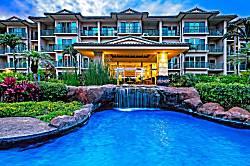 Waipouli Beach Resort G-306