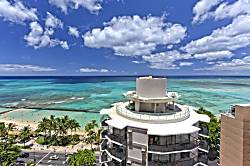 Waikiki Beach Tower #1804
