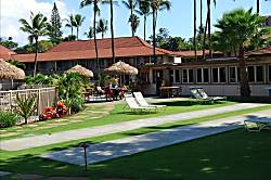 Maui Kaanapali Villas Condo