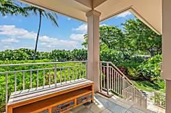 Hualalai Resort Fairway Villa 104D