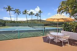 Kauai Beach Villas D-11
