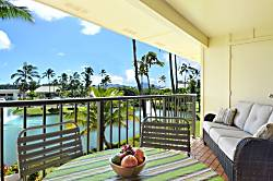 Kauai Beach Villas D-11
